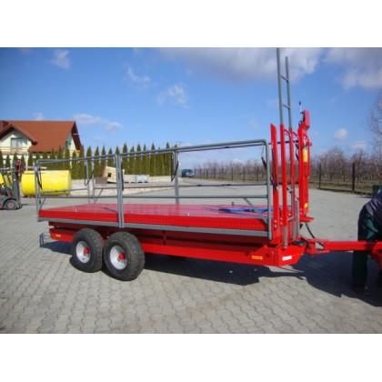 Platforma Sadownicza PSN-260/2 MCMS Warka